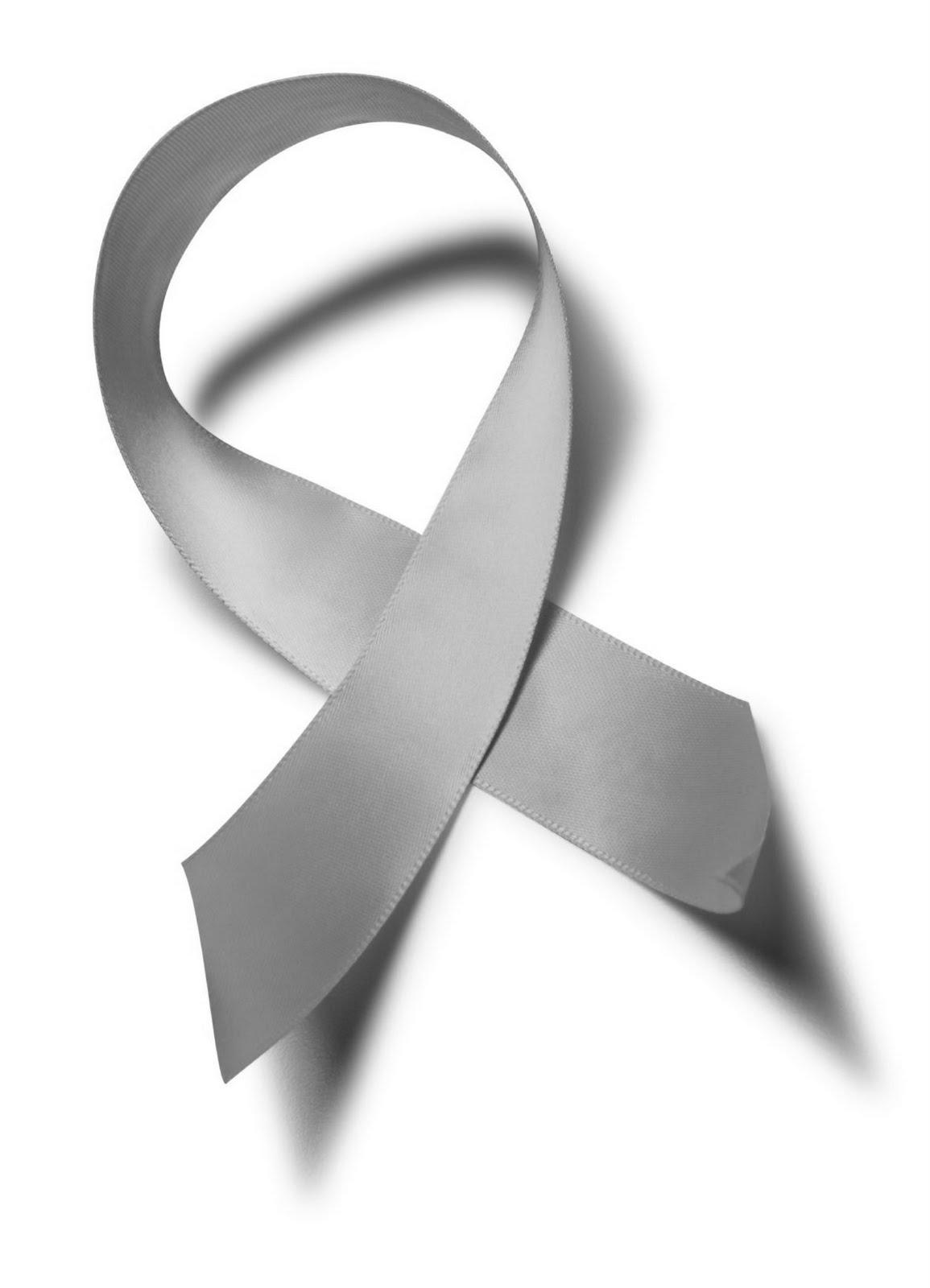 Brain Cancer Tumor Clip Art.