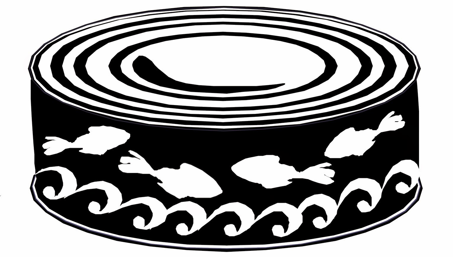 Free Canned Fish Cliparts, Download Free Clip Art, Free Clip.