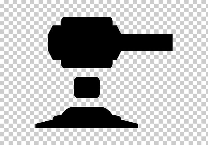Computer Icons Turret PNG, Clipart, Angle, Black, Black And.