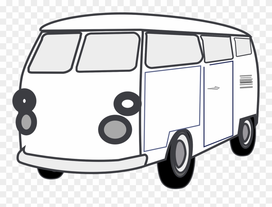 Buy Vw Bus.