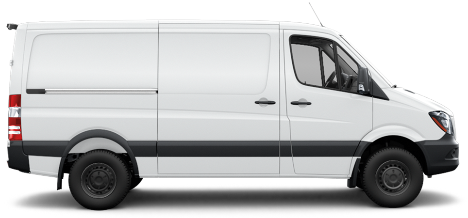 Black And White Van PNG Transparent Black And White Van.PNG Images.