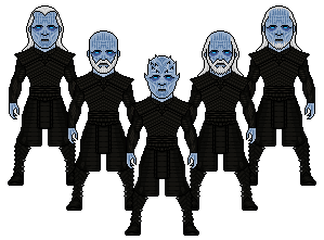 Collection of 14 free White walker png bill clipart dollar sign.
