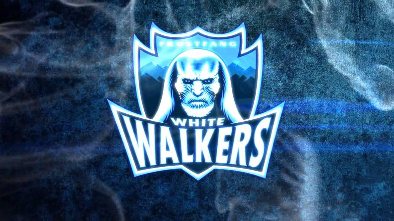 ♦White Walkers♦ Clan (LOGO HD).