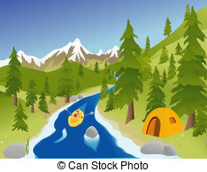 River rafting Illustrations and Clip Art. 2,436 River.