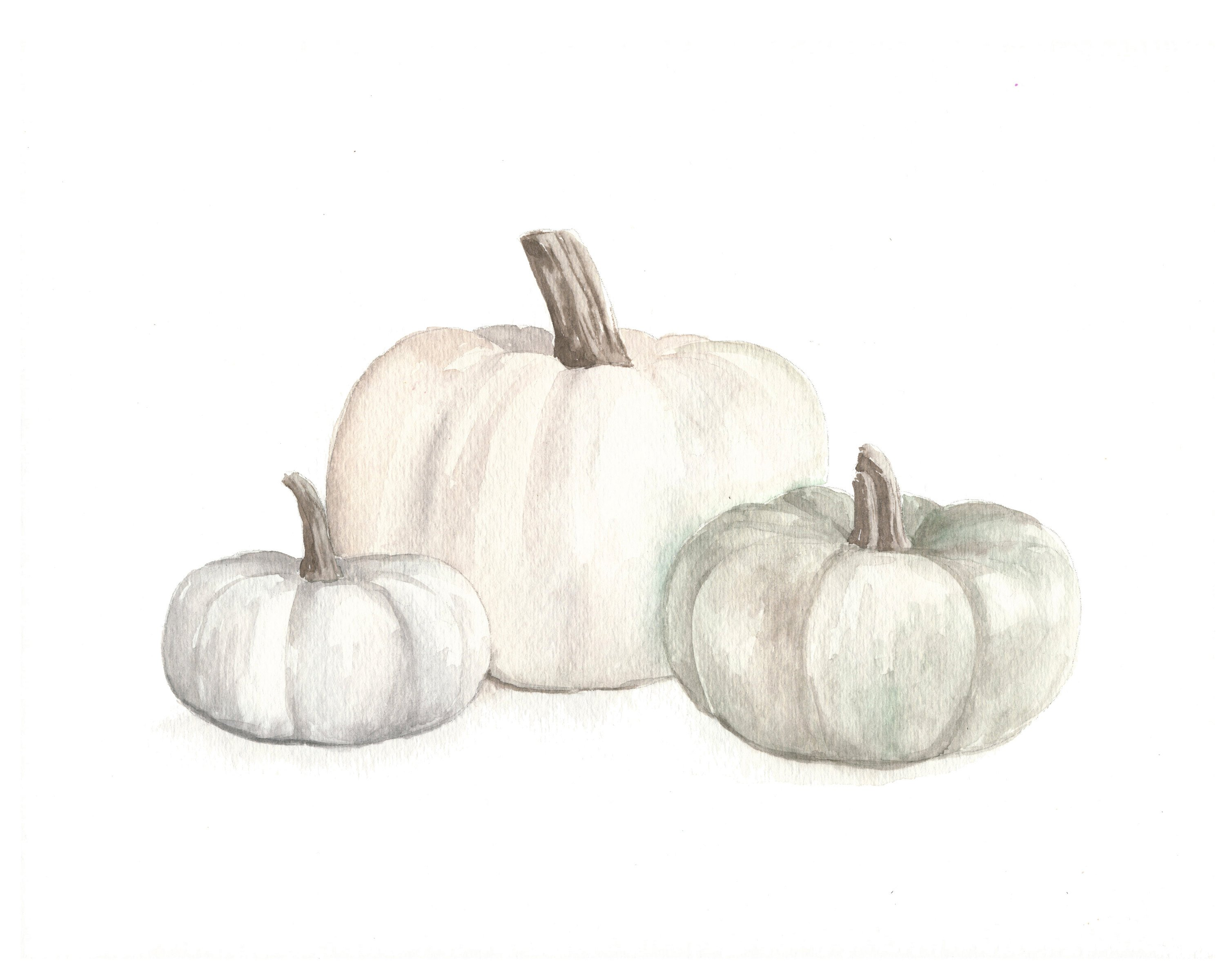 Pumpkin paintings search result at PaintingValley.com.