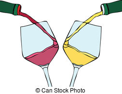 White wine Illustrations and Clipart. 21,863 White wine royalty.