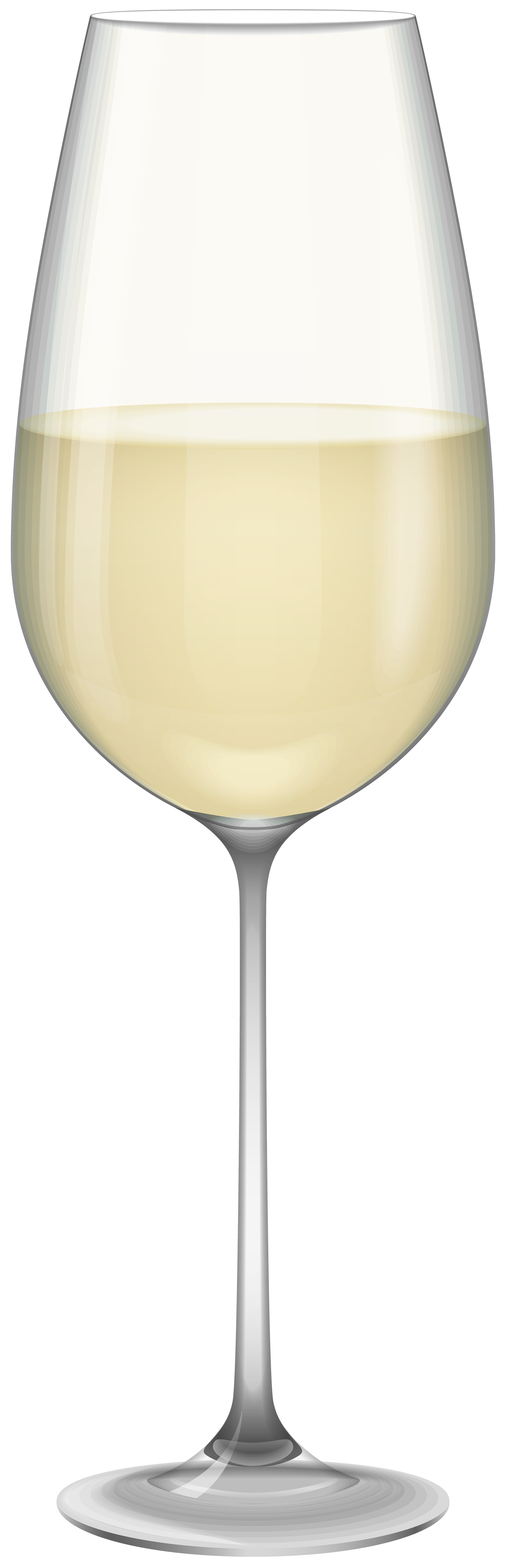 1356 Wine Glass free clipart.