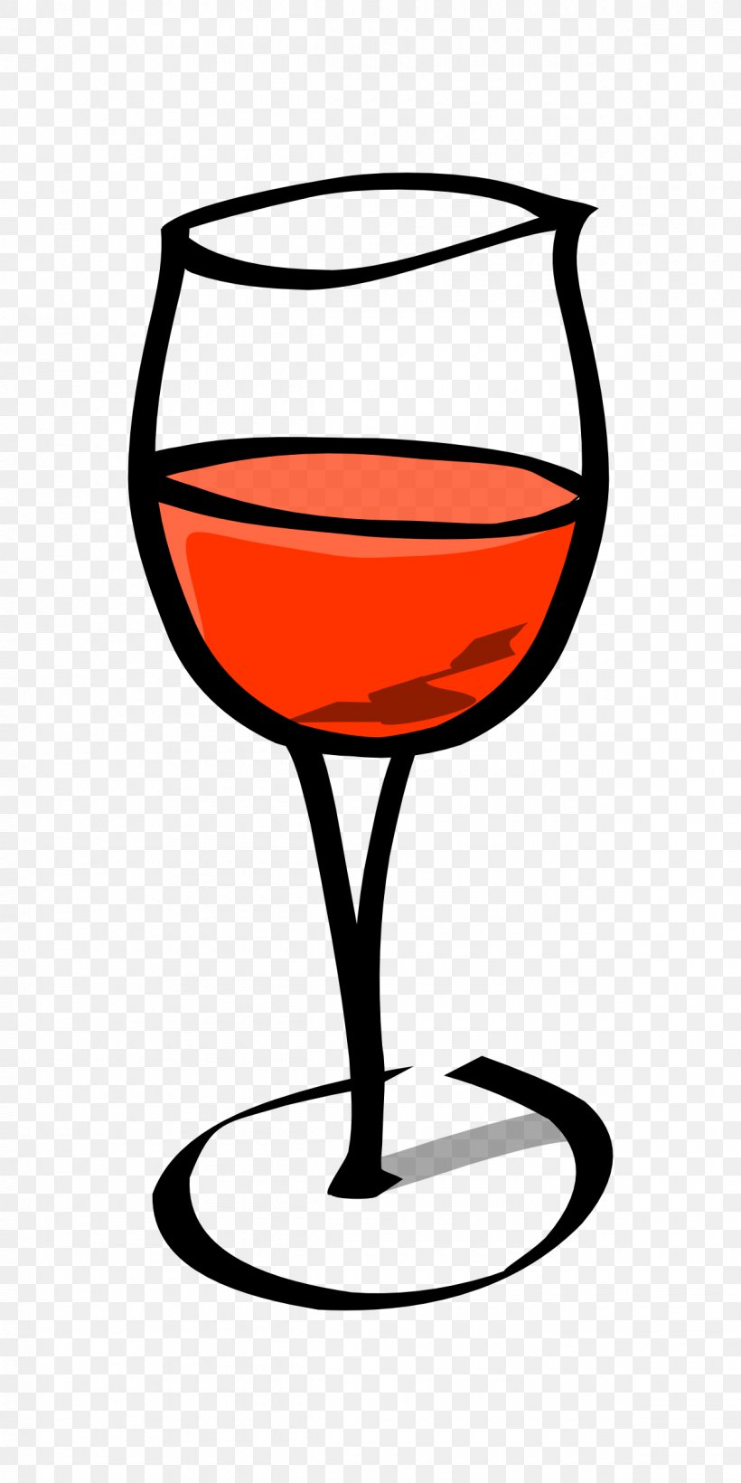 White Wine Red Wine Champagne Clip Art, PNG, 1200x2400px.