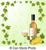White wine Illustrations and Clipart. 22,869 White wine royalty.