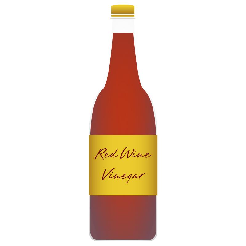 White wine vinegar clipart #7