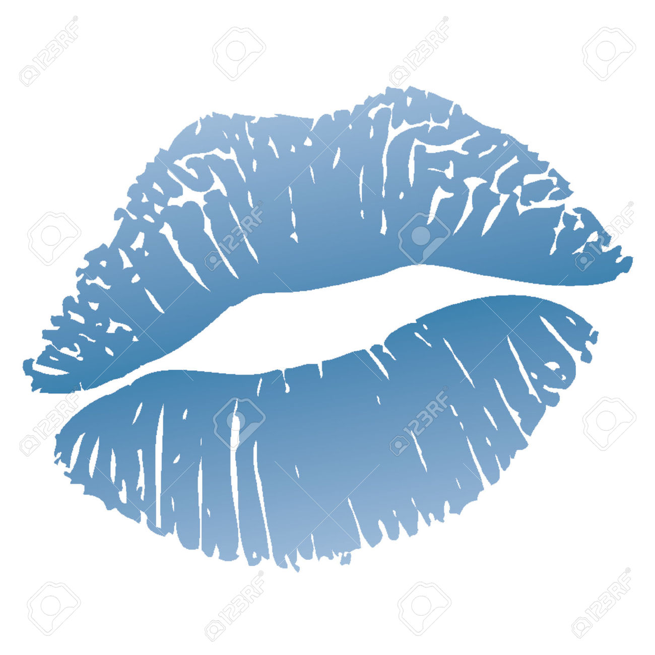 Clipart kiss transparent background.