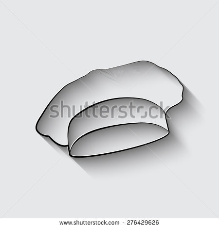 Grey Shadow Stock Vectors & Vector Clip Art.