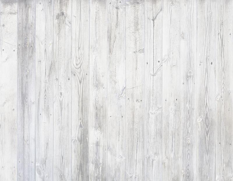 White wooden board, Wood flooring Wood grain Plank, wood.