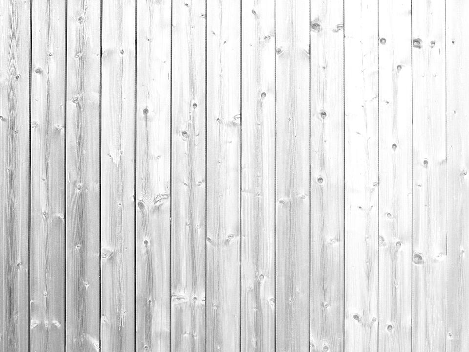 White Texture Wood.