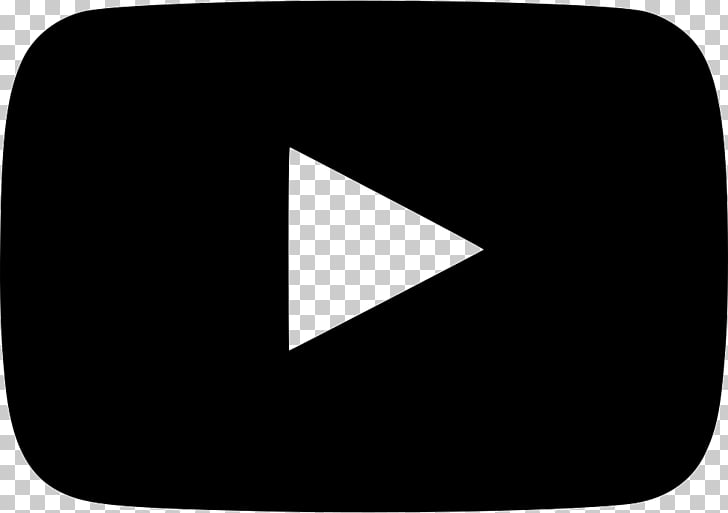 YouTube Play Button Computer Icons Black and white , youtube.