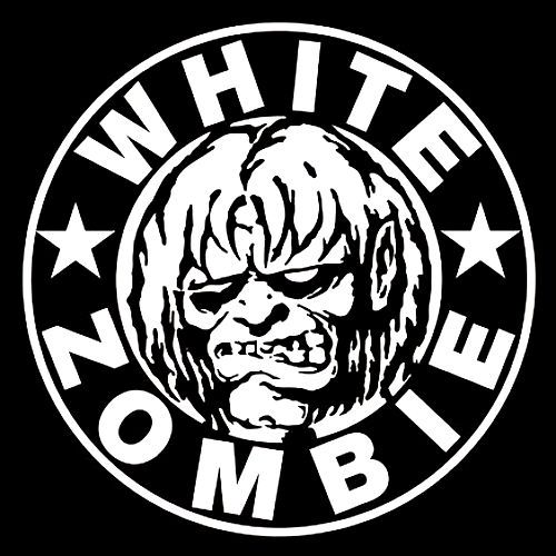 White_Zombie Logo just the monster.