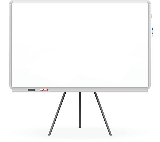 Whiteboard Clip Art, Vector Images & Illustrations.
