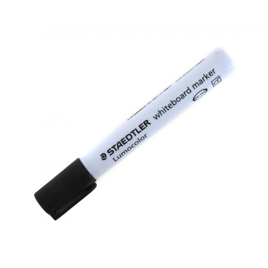 Staedtler Lumocolor 351 Whiteboard Marker Pen Bullet Tip.