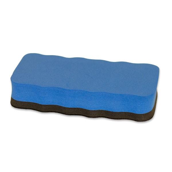 Magnetic Whiteboard Eraser.
