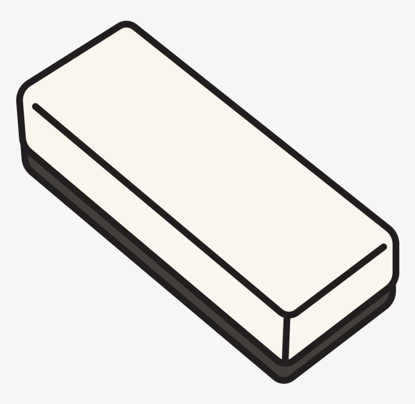 Blackboard Clipart Whiteboard Duster.