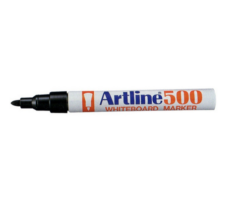 Artline Ek 500 Whiteboard Marker.