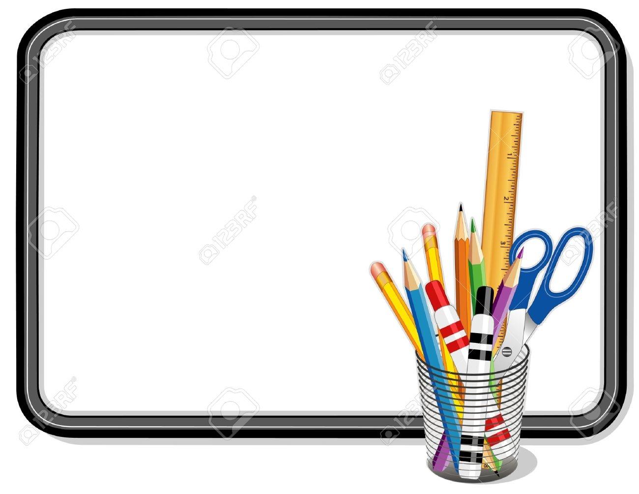 Whiteboard clipart Inspirational Classroom whiteboard clipart Clip.