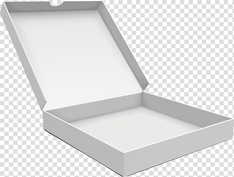 White box illustration, Cardboard box Packaging and labeling.
