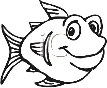 Iphone Clipart Black And White Fish Clip Art Black And White 5 Jpg.