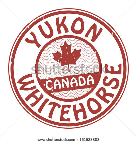 Whitehorse Yukon Stock Vectors & Vector Clip Art.