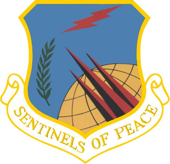 351st Strategic Missile Wing (SAC), Whiteman AFB, Knob Noster, MO.