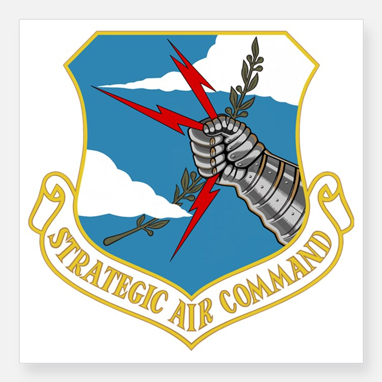 Whiteman Afb Stickers.