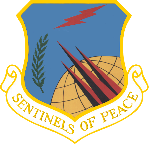 351st Missile Wing LGM.