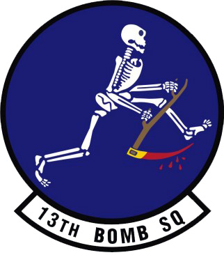 Whiteman Air Force Base > Units > 509th Operations Group.