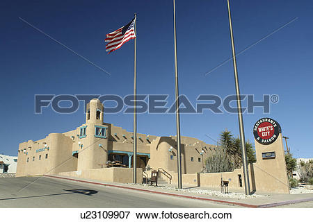 Picture of Whites City, New Mexico, NM, u23109907.