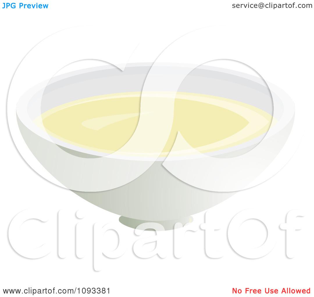 Clipart Bowl Of Egg Whites.