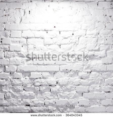 Whitewashed Wall Stock Photos, Royalty.