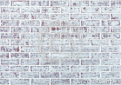 Whitewashed wall clipart #15