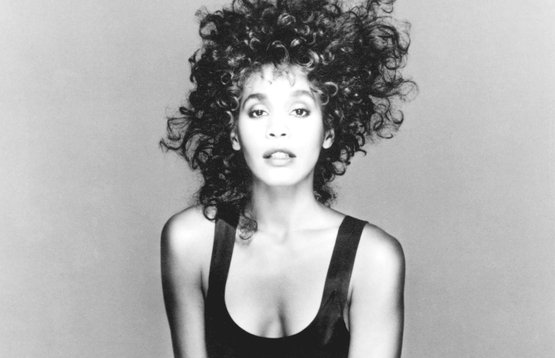 Happy 50th, Whitney Houston.