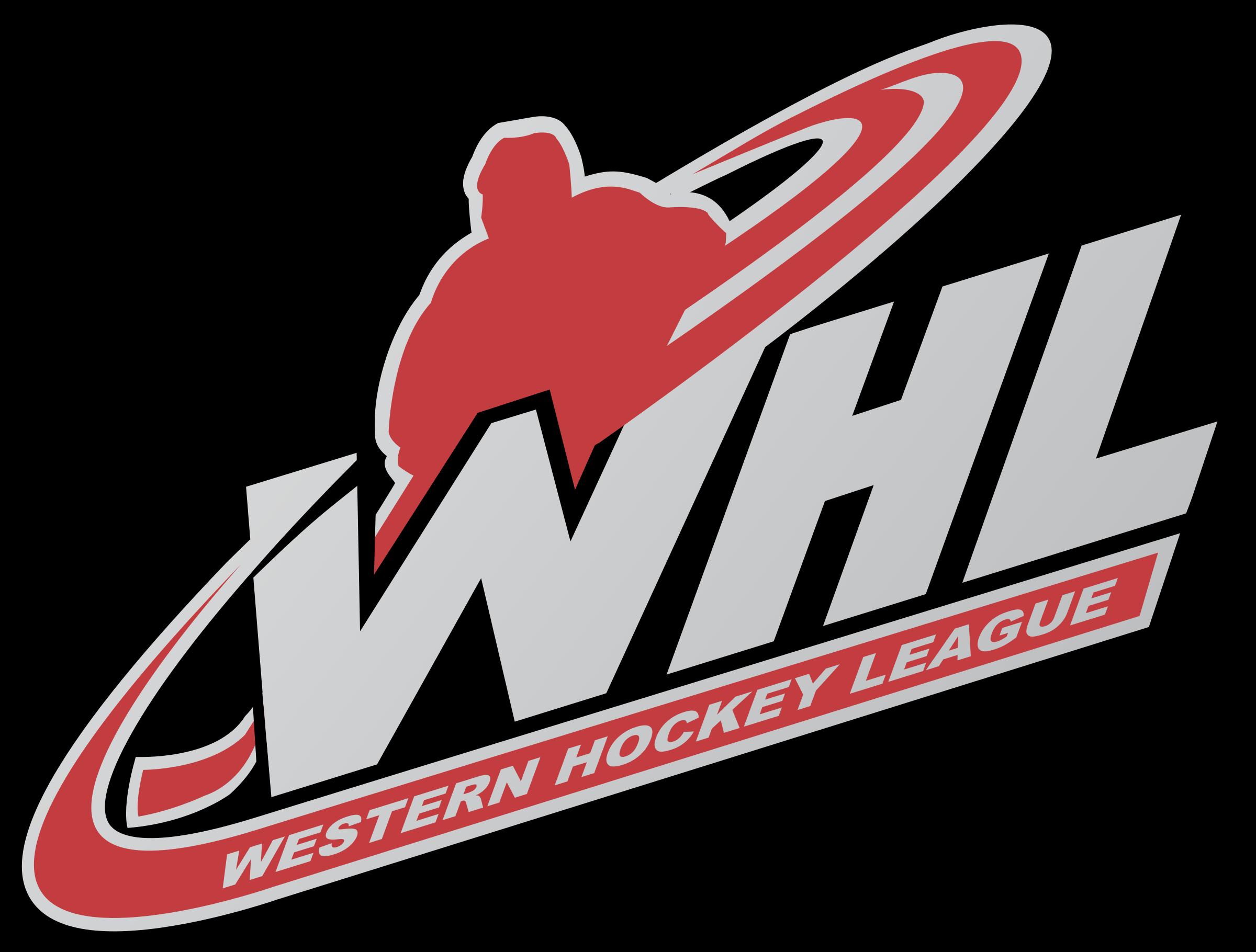 WHL Logo PNG Transparent & SVG Vector.