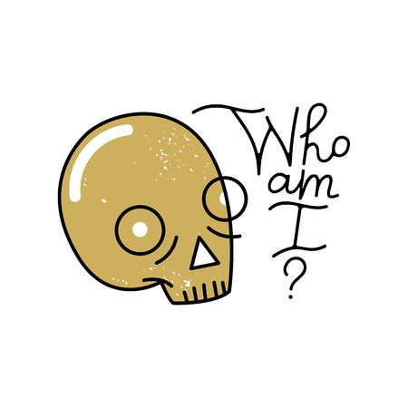 61 Who Am I Stock Illustrations, Cliparts And Royalty Free Who Am I.