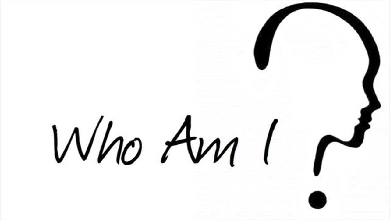 Who Am I Clipart (102+ images in Collection) Page 3.