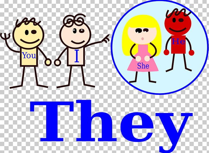 We They Subject Pronoun She PNG, Clipart, Area, Child.