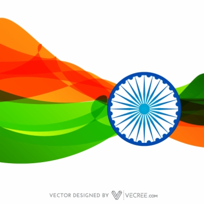Result for india flag logo png.