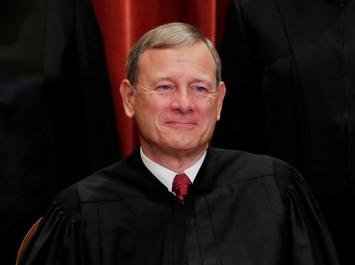 U.S. Supreme Court not politicized, says Chief Justice.