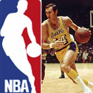 Jerry \'The Logo\' West Would Like The NBA To Change Its Logo.