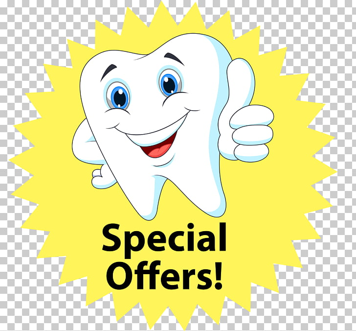 Dentistry Dental public health , special offer PNG clipart.