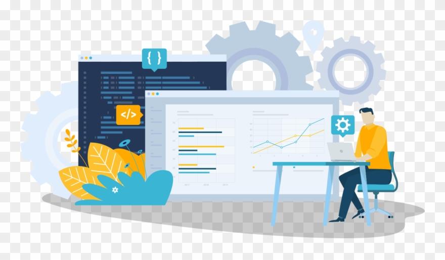 Designing And Building Websites.