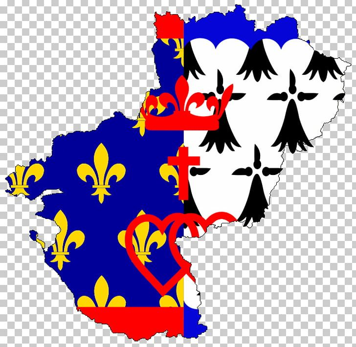 Pays De La Loire Flag Map Stock Photography PNG, Clipart.