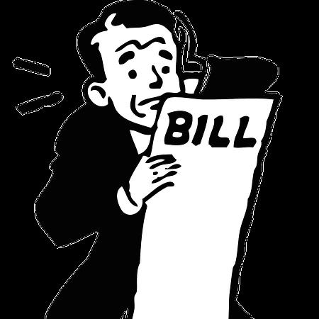Bill clipart doctor bill, Bill doctor bill Transparent FREE.
