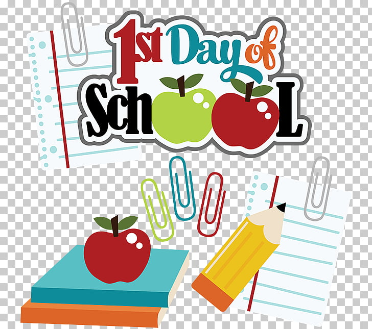 Student First day of school , Teachers Day s PNG clipart.